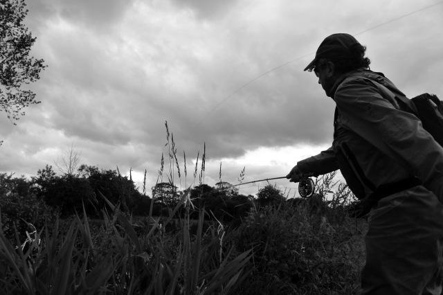jim hendrick fishing